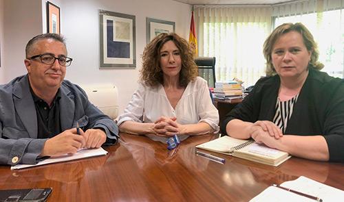 Vendimiadoras en Castilla y León. Foto: Joaquín Terán.