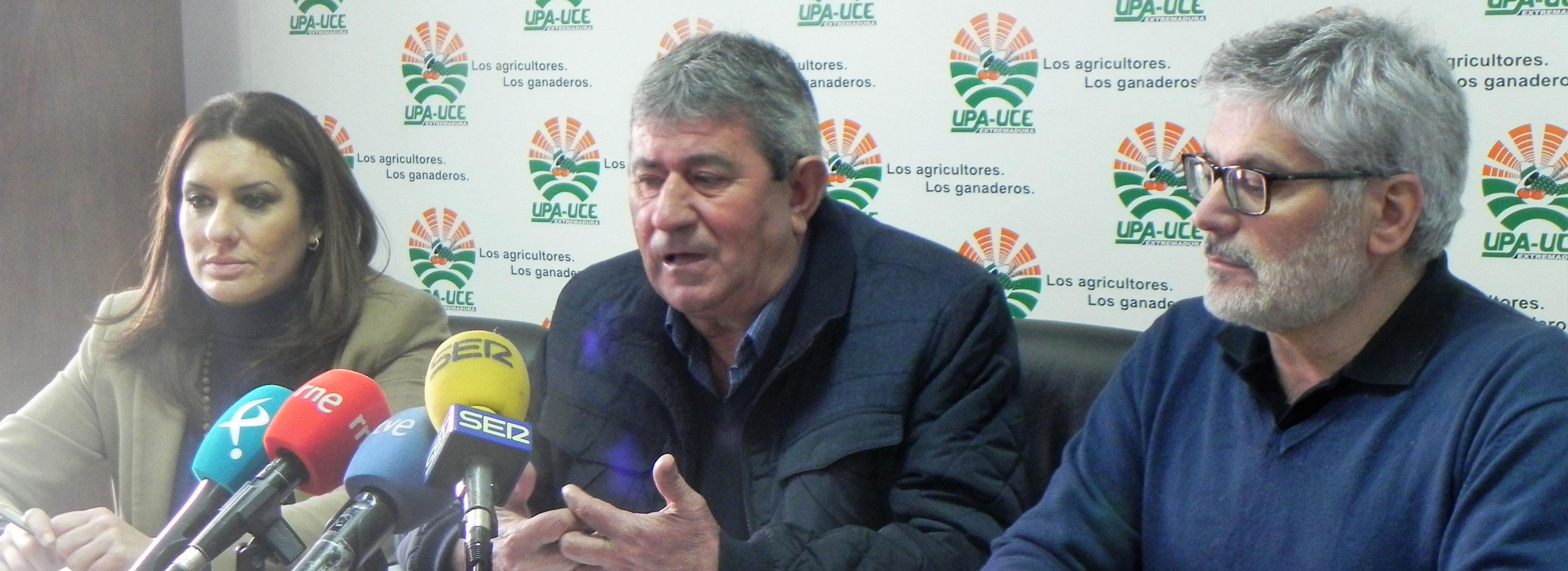 UPA exige al COPA y al Parlamento Europeo que intervengan ante los ataques a camiones españoles en Francia