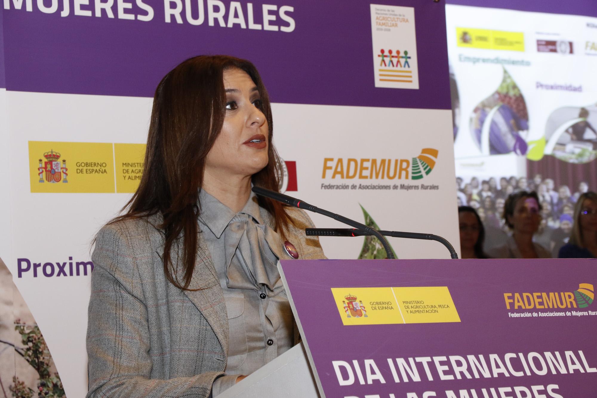 Catalina García recibirá el premio de la trasterminancia extremeña 2019